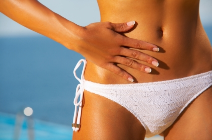 how to give yourself a brazilian bikini wax