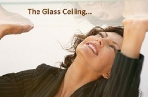 break glass ceiling