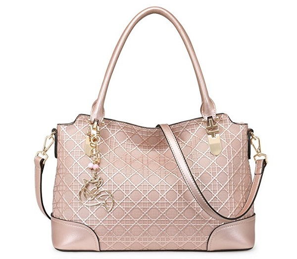 Top 10 Rose Gold Handbags 2017